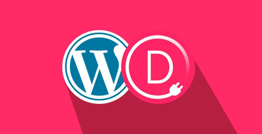 Personalizar entradas de WordPress con DIVI parte 2